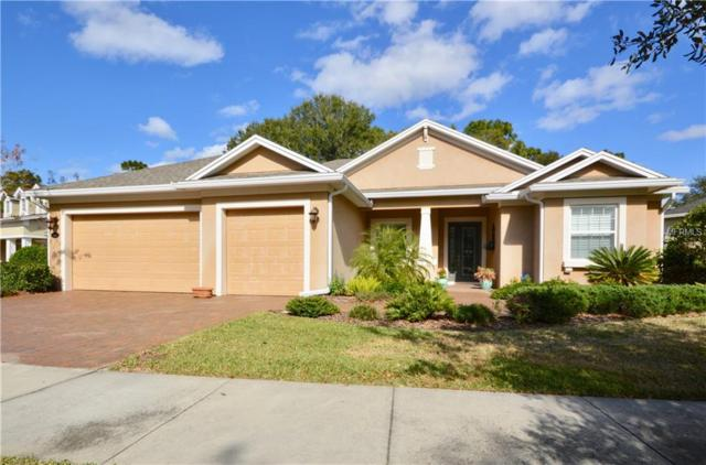 505 Victoria Hills Drive, Deland, FL 32724 (MLS #V4904958) :: The Light Team