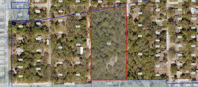 Ruby Avenue, Deland, FL 32724 (MLS #V4905166) :: The Duncan Duo Team