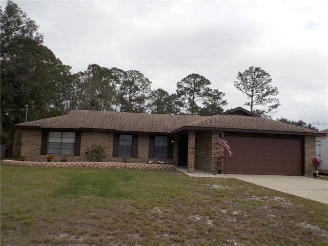 501 El Camino Drive, Deltona, FL 32738 (MLS #V4905215) :: Griffin Group