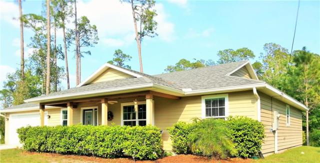 875 Twisted Pine Drive, New Smyrna Beach, FL 32168 (MLS #V4905457) :: The Duncan Duo Team