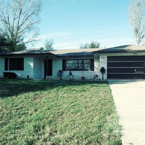1131 Abagail Drive, Deltona, FL 32725 (MLS #V4905482) :: Premium Properties Real Estate Services