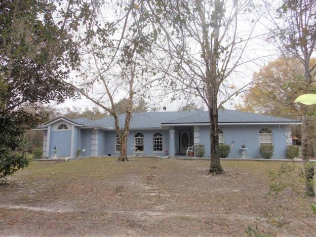 2869 Highland Lakes Drive, Deltona, FL 32738 (MLS #V4905660) :: Burwell Real Estate
