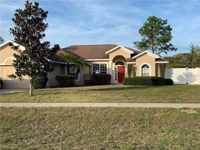 Address Not Published, Grand Island, FL 32735 (MLS #V4905668) :: The Light Team