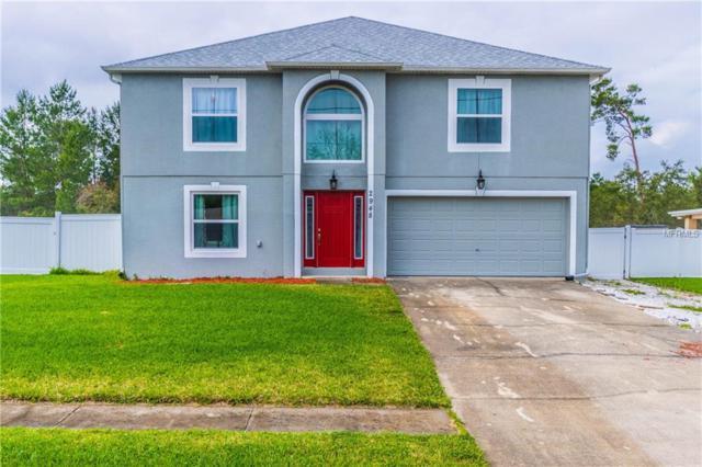 2948 W Covington Drive, Deltona, FL 32738 (MLS #V4905737) :: Premium Properties Real Estate Services
