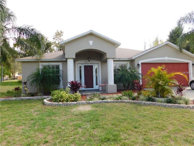 1851 N Merrick Drive, Deltona, FL 32738 (MLS #V4905868) :: Premium Properties Real Estate Services