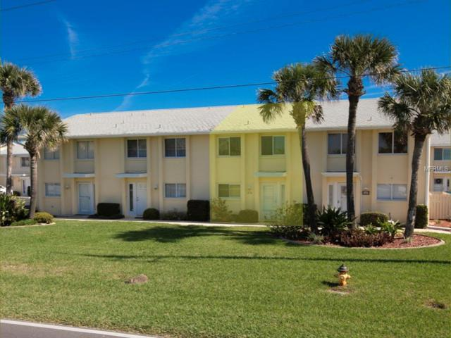 4775 S Atlantic Avenue A3, Ponce Inlet, FL 32127 (MLS #V4905977) :: Team Bohannon Keller Williams, Tampa Properties