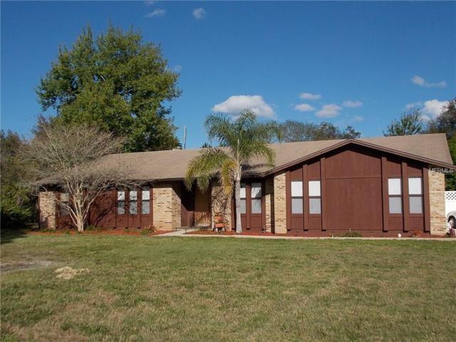 579 Kingway Drive, Deltona, FL 32725 (MLS #V4906008) :: Premium Properties Real Estate Services