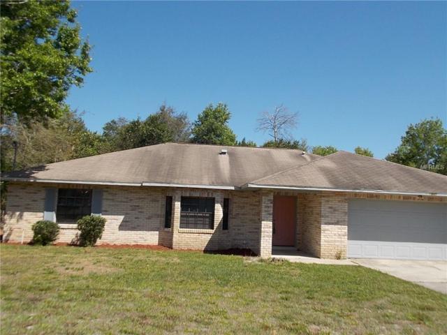 1845 Escobar Avenue, Deltona, FL 32725 (MLS #V4906016) :: Premium Properties Real Estate Services