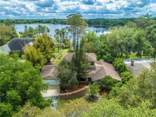 1320 Trail By The Lake, Deland, FL 32724 (MLS #V4906043) :: The Brenda Wade Team