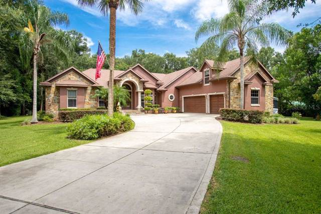 2301 Glenwood Plantation Rd, Deland, FL 32720 (MLS #V4906117) :: Team Bohannon Keller Williams, Tampa Properties