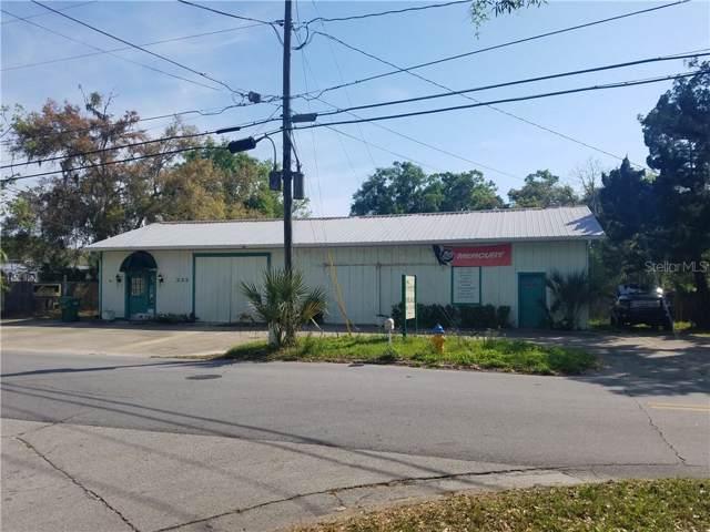 333 N Adelle Avenue, Deland, FL 32720 (MLS #V4906139) :: Florida Life Real Estate Group