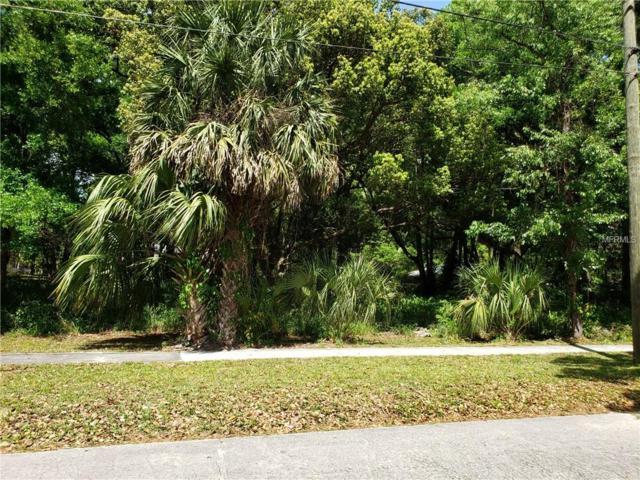 N Oak Avenue, Orange City, FL 32763 (MLS #V4906425) :: Mark and Joni Coulter | Better Homes and Gardens