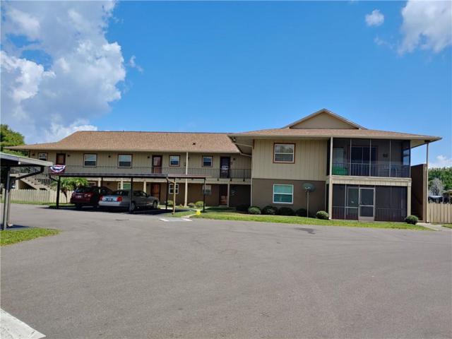 1640 Juno Trail 102A, Astor, FL 32102 (MLS #V4906522) :: Team Borham at Keller Williams Realty