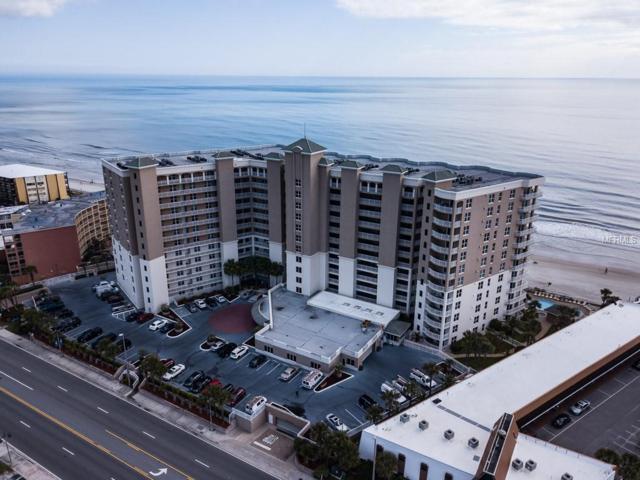 2403 S Atlantic Avenue #209, Daytona Beach Shores, FL 32118 (MLS #V4906623) :: The Duncan Duo Team