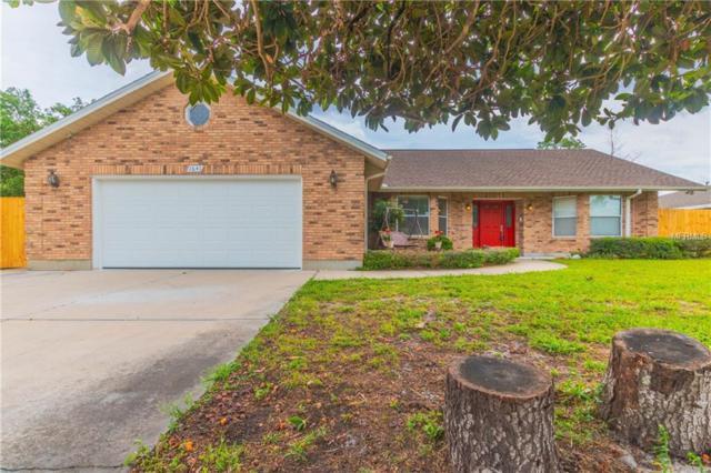 1641 Oakland Drive, Deltona, FL 32738 (MLS #V4906868) :: Premium Properties Real Estate Services