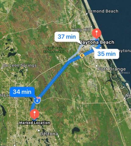 Lake Vista Paper Avenue, Deltona, FL 32725 (MLS #V4906940) :: The Duncan Duo Team