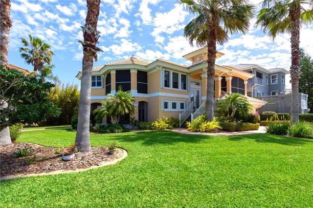 131 Coquina Key Drive, Ormond Beach, FL 32176 (MLS #V4907106) :: The Robertson Real Estate Group