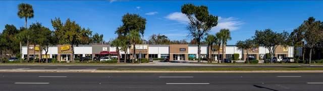 1757 N Nova Road #108, Holly Hill, FL 32117 (MLS #V4907163) :: Florida Life Real Estate Group