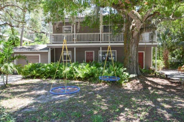 3626 Rio Vista Boulevard, Vero Beach, FL 32963 (MLS #V4907234) :: Team Bohannon Keller Williams, Tampa Properties