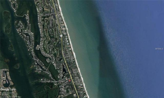 133 E Park Shores Circle 3E, Vero Beach, FL 32963 (MLS #V4907280) :: Team Bohannon Keller Williams, Tampa Properties