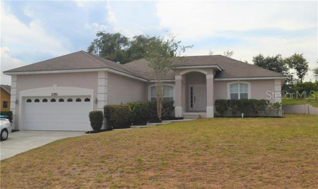 2551 Groveland Avenue, Deltona, FL 32725 (MLS #V4907331) :: The Duncan Duo Team