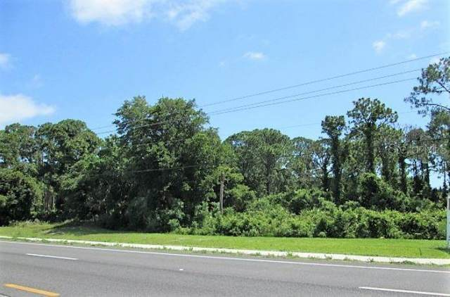 4223 Us Highway 1, Edgewater, FL 32141 (MLS #V4907349) :: Florida Life Real Estate Group