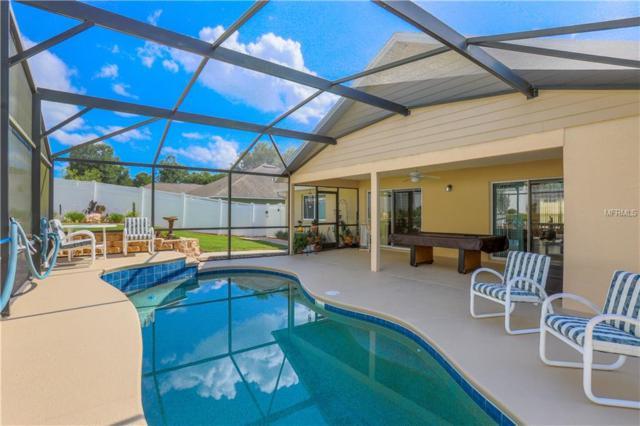1440 Bent Oaks Boulevard, Deland, FL 32724 (MLS #V4907384) :: Team Bohannon Keller Williams, Tampa Properties
