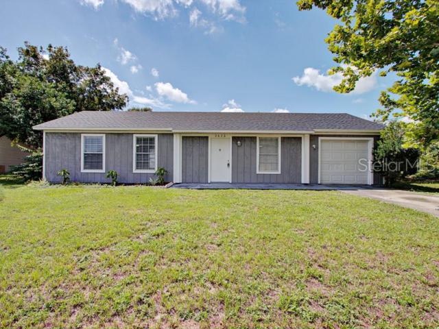 2636 Keysville Avenue, Deltona, FL 32725 (MLS #V4907517) :: Premium Properties Real Estate Services