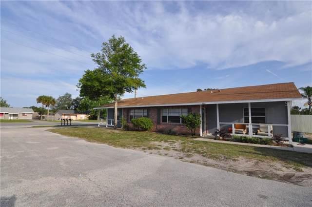 5800 Spruce Creek Road, Port Orange, FL 32127 (MLS #V4907573) :: Florida Life Real Estate Group