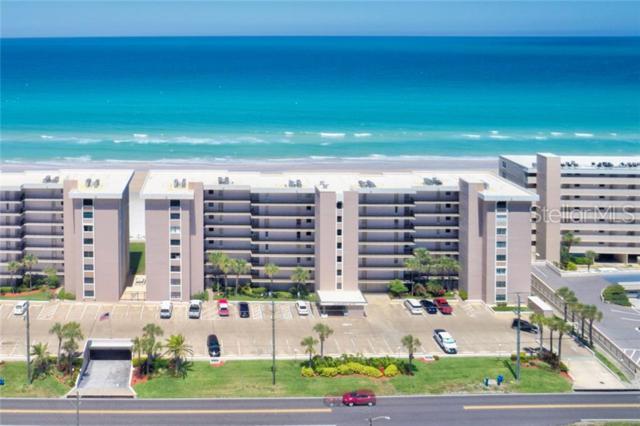 4445 S Atlantic Avenue #405, Ponce Inlet, FL 32127 (MLS #V4907605) :: Florida Life Real Estate Group