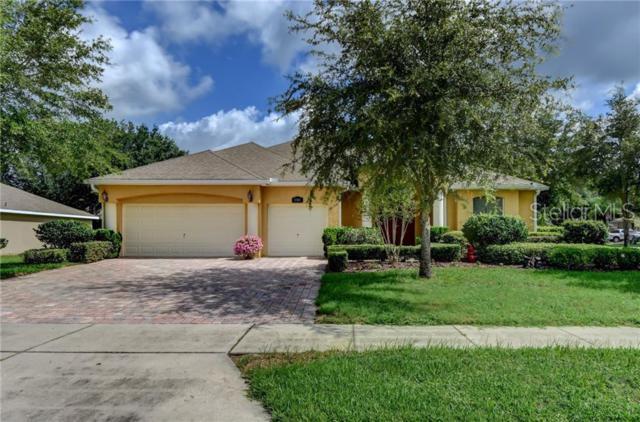 1301 Islington Road, Deland, FL 32720 (MLS #V4907873) :: Lock & Key Realty