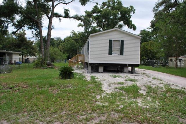 4152 Woodland Circle, Deland, FL 32724 (MLS #V4907897) :: Jeff Borham & Associates at Keller Williams Realty