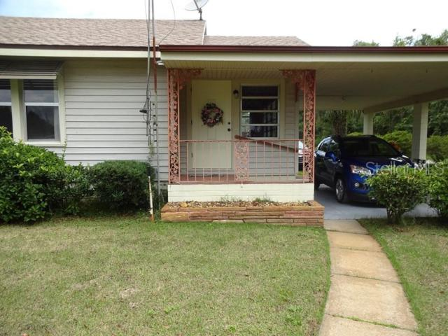 240 Carlisle Lane, Pierson, FL 32180 (MLS #V4907914) :: The Duncan Duo Team