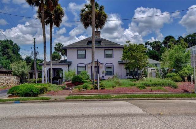339 E New York Avenue, Deland, FL 32724 (MLS #V4908302) :: The Duncan Duo Team