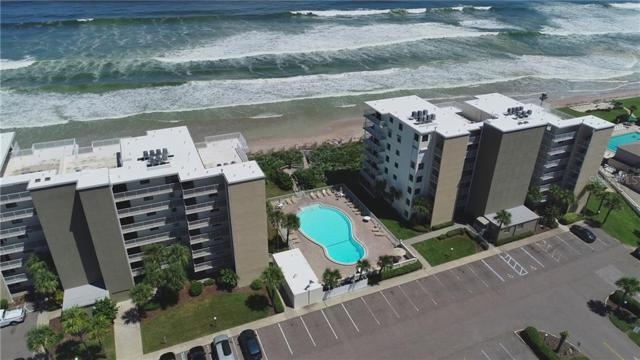 5303 S Atlantic Avenue #16, New Smyrna Beach, FL 32169 (MLS #V4908398) :: Florida Life Real Estate Group
