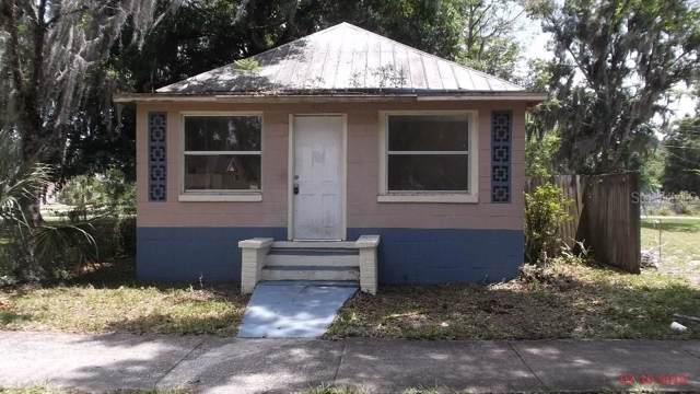 907 Cypress Avenue, Sanford, FL 32771 (MLS #V4908494) :: Team Bohannon Keller Williams, Tampa Properties