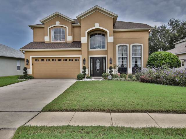 365 Oak Springs Drive, Debary, FL 32713 (MLS #V4908582) :: Dalton Wade Real Estate Group