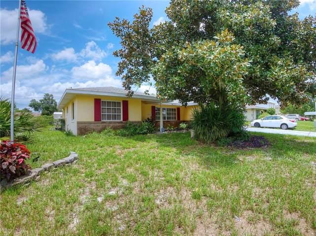 2310 Dover Street, Deltona, FL 32738 (MLS #V4908586) :: Premium Properties Real Estate Services