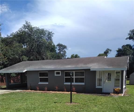 121 Angeles Road, Debary, FL 32713 (MLS #V4908646) :: Premium Properties Real Estate Services