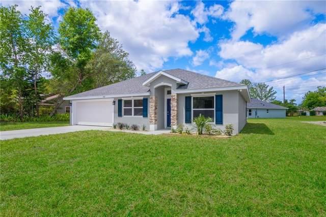 3245 Clewiston Street, Deltona, FL 32738 (MLS #V4908687) :: Premium Properties Real Estate Services