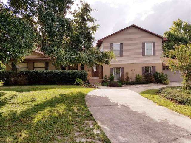 1364 Worthington Drive, Deltona, FL 32738 (MLS #V4908689) :: Premium Properties Real Estate Services