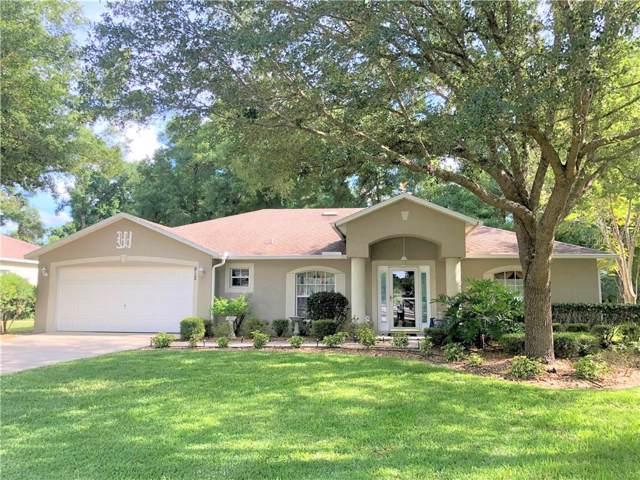 812 Cypress Oak Circle, Deland, FL 32720 (MLS #V4908794) :: The Duncan Duo Team
