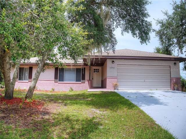 1860 Montecito Avenue, Deltona, FL 32738 (MLS #V4909017) :: Premium Properties Real Estate Services