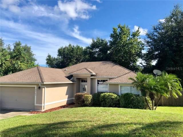 2745 Bluestone Drive, Deltona, FL 32738 (MLS #V4909044) :: Cartwright Realty