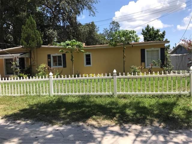 5501 Vance Avenue, Orlando, FL 32810 (MLS #V4909075) :: The Duncan Duo Team