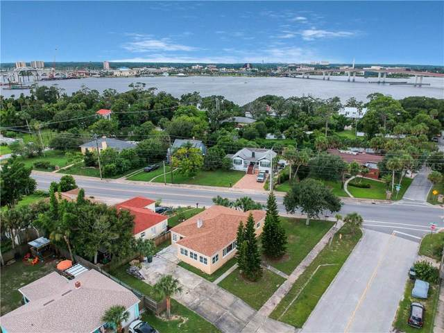 300 Revilo Boulevard, Daytona Beach, FL 32118 (MLS #V4909076) :: Team 54