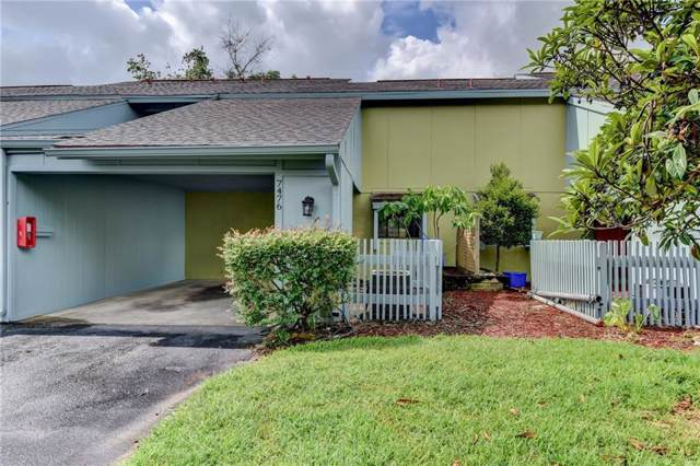 7476 Canford Court #12, Winter Park, FL 32792 (MLS #V4909108) :: Team 54