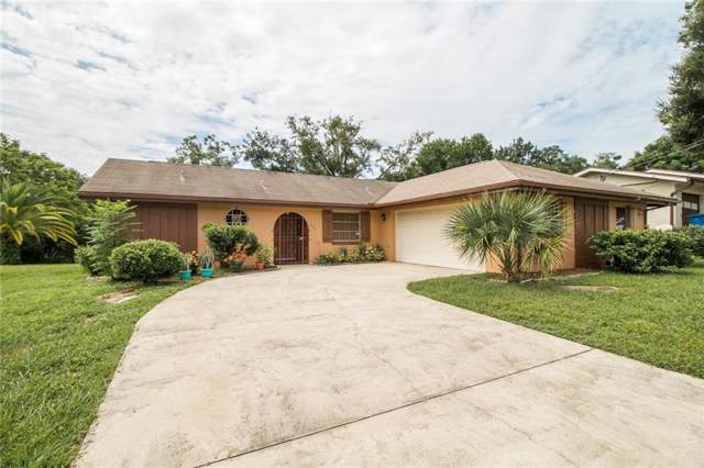 670 E Iris Drive, Orange City, FL 32763 (MLS #V4909141) :: Team Bohannon Keller Williams, Tampa Properties