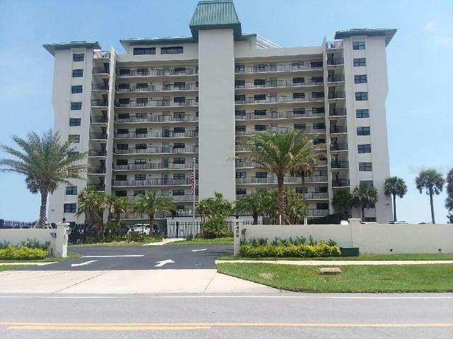 5499 Atlantic #205, New Smyrna Beach, FL 32169 (MLS #V4909181) :: BuySellLiveFlorida.com