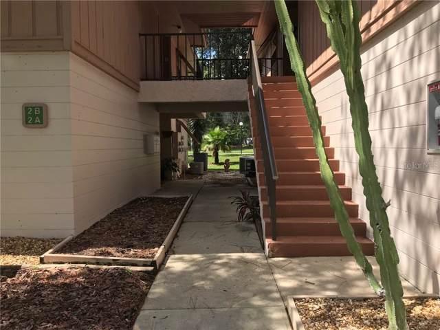 190 Hickory Woods Court 1C, Deltona, FL 32725 (MLS #V4909532) :: Burwell Real Estate
